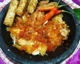 Ayam geprek rumahan langkah memasak 7 foto
