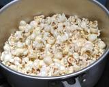 Popcorn Asin langkah memasak 2 foto