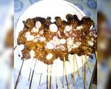 Sate Daging Sapi Teflon n Tipsnya #FestivalResepAsia# Indonesia langkah memasak 14 foto