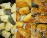 Bolen Pisang Coklat (korsvet) langkah memasak 7 foto
