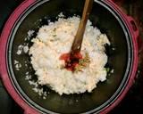 Nasi Goreng Magicom langkah memasak 6 foto