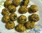 Chicken Balls recipe step 2 photo