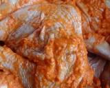 Ayam bakar rica rica langkah memasak 2 foto