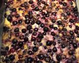 Lemon Blueberry Crumble recipe step 9 photo