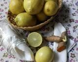 Tips menghilangkan noda kunyit dng jeruk lemon langkah memasak 1 foto