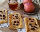 Apple Pastry langkah memasak 4 foto