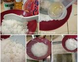 Teriyaki Chicken Sushi Roll langkah memasak 2 foto