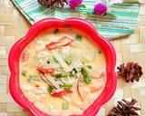 Sayur Labu Siam Santan #Bandung_RecookConyseptiani langkah memasak 3 foto