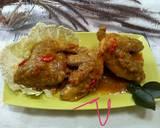 Ayam Betutu langkah memasak 3 foto