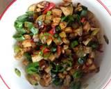 Chicken Garlic (Ayam Goreng Bawang) langkah memasak 5 foto