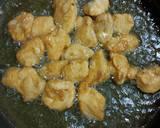 247.~ayam goreng Oren's jus~ langkah memasak 3 foto