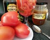 Wedang Tomat Madu langkah memasak 2 foto