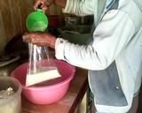VCO (virgin coconut oil) Minyak kelapa praktis part 1 langkah memasak 3 foto