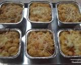 Makaroni Tuna Panggang langkah memasak 7 foto
