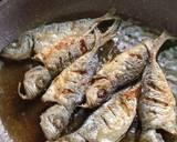 Ikan Kembung Pesmol #BikinRamadhanBerkesan langkah memasak 1 foto