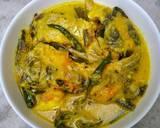 Pesmol Ikan Patin (Bumbu Kuning) langkah memasak 6 foto