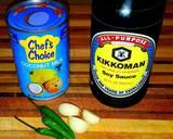 Mike's Spicy Hot & Sour Dumpling Soup recipe step 2 photo