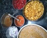 Dabeli recipe step 1 photo