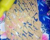 Banana Cookies (Eggless) Chewy n Crispy langkah memasak 5 foto