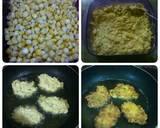 Perkedel Jagung langkah memasak 2 foto