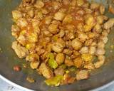 Chilli Soya Nuggets recipe step 7 photo
