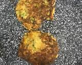 Placki warzywne krok przepisu 2 zdjęcie