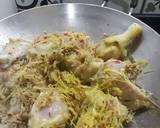 Ayam goreng bumbu onje/kecombrang langkah memasak 3 foto