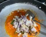 Sambal Goreng Krecek Kacang Tolo langkah memasak 2 foto
