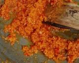 Tongkol Bumbu Merah langkah memasak 2 foto