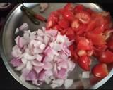 छोले भटूरे (Chole bhature recipe in Hindi) रेसिपी चरण 3 फोटो