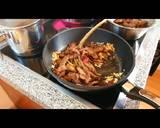 26.Spicy Sichuan Beef langkah memasak 4 foto