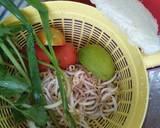 Soto Ayam Bogor langkah memasak 12 foto