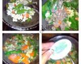Ifumie langkah memasak 4 foto