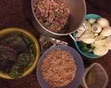 Arabian Dolma recipe step 1 photo