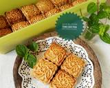399. Tiong Chiu Phia Kacang Hijau langkah memasak 13 foto