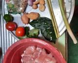 Soto Betawi Ayam langkah memasak 1 foto