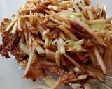 Ikan Goreng Sambal Mangga langkah memasak 4 foto