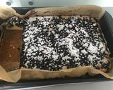 Ciasto z jagodami krok przepisu 2 zdjęcie