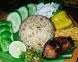 #Nasi tutug oncom ala riana langkah memasak 6 foto
