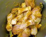 Paha Ayam Ungkep Presto langkah memasak 4 foto