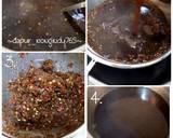 Cuko Pempek Palembang langkah memasak 4 foto