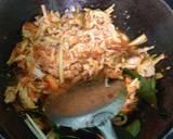 Nasi Bakar Ayam Kemangi langkah memasak 4 foto