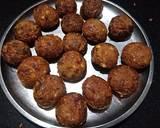 Chana Dal veg appam recipe step 4 photo