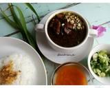 Rawon Resep Mama #kitaberbagi langkah memasak 6 foto