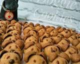 Doggie Cookies langkah memasak 6 foto