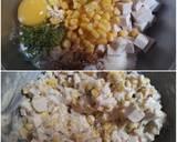 Bakwan Jagung Tahu langkah memasak 1 foto