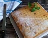 Banana Chocochips Cake langkah memasak 13 foto
