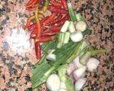 Scallions chicken pepper soup recipe step 1 photo