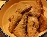 Soaked Chive Parmesan Savory Spelt Scones recipe step 7 photo