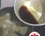 Bubur kacang ijo santan joss mudah #homemadebylita langkah memasak 5 foto